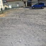 戸張町駐車場②